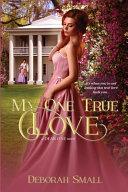My One True Love Book