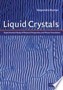 Liquid Crystals Book