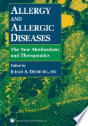 Allergy And Allergic Diseases Book PDF