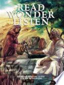 Read  Wonder  Listen