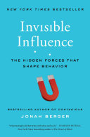 Pdf Invisible Influence