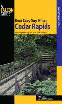 Best Easy Day Hikes Cedar Rapids