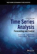 Time Series Analysis Pdf/ePub eBook