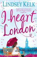 I Heart London  I Heart Series  Book 5