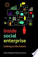 Inside social enterprise : looking to the future