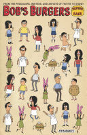 link to Bob's Burgers. in the TCC library catalog