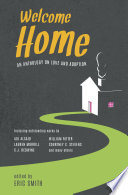 Welcome Home Book PDF