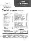 Food Industries Book