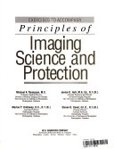 Exercises for Principles of Imaging Science and Protection