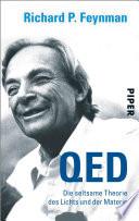 QED  : Die seltsame Theorie des Lichts und der Materie