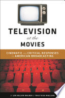 Television at the Movies Book