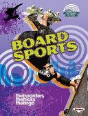 Board Sports Pdf/ePub eBook