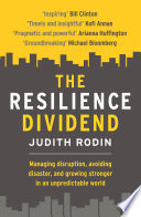 The Resilience Dividend Book
