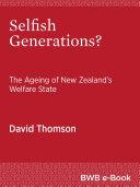 Selfish Generations