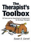 The Therapist's Toolbox Pdf/ePub eBook