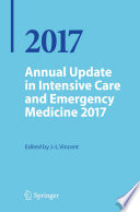 Annual Update in Intensive Care and Emergency Medicine 2017