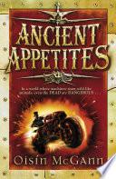 Ancient Appetites Book PDF