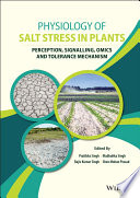 Physiology of Salt stress in Plants Book