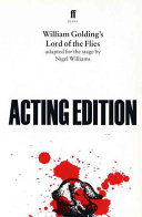 William Golding s Lord of the Flies Book