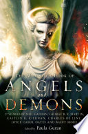 The Mammoth Book of Angels   Demons
