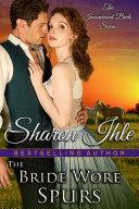 Pdf The Bride Wore Spurs (The Inconvenient Bride Series, Book 1)