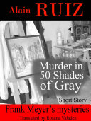 Pdf Murder in 50 Shades of Gray Telecharger