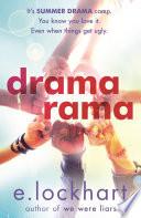 Dramarama Book