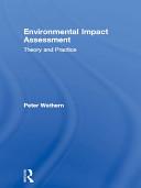Environmental Impact Assessment Book