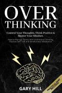 Overthinking Book