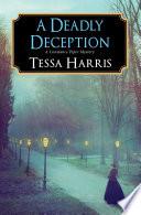 A Deadly Deception Book