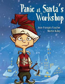 Panic at Santa's Workshop
