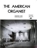 American Organist