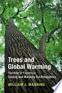 Trees and Global Warming Book