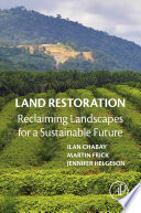 Land Restoration Book