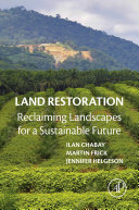 Land Restoration: Reclaiming Landscapes for a Sustainable Future