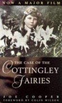 Pdf The Case of the Cottingley Fairies