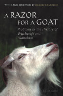 A Razor for a Goat