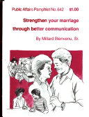 Strengthen Your Marriage Through Better Communication