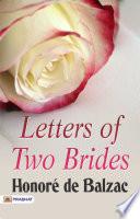 Letters of Two Brides   Albert Savarus