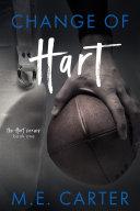 Change of Hart Pdf/ePub eBook