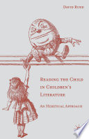 Reading the Child in Children's Literature