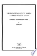 The complete photography careers handbook