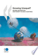 Growing Unequal  Income Distribution and Poverty in OECD Countries