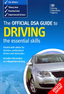 The official DSA guide to driving