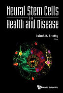 Neural Stem Cells In Health And Diseases Book PDF
