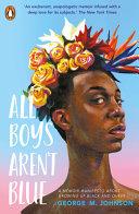 All Boys Aren t Blue Book PDF