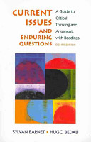 Current Issues  Enduring Questions 8th Ed   Documenting Sources in MLA Style 2009 Update   I claim