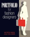 Portfolio for Fashion Designers