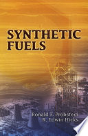 Synthetic Fuels Book