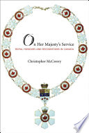 On Her Majesty s Service